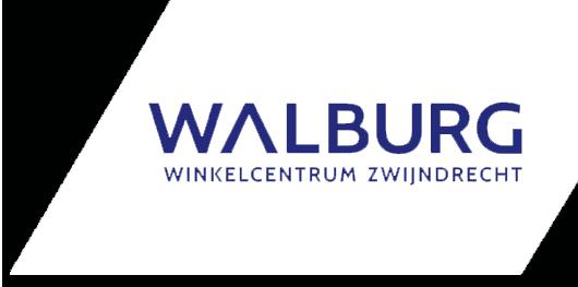Winkelcentrum Walburg
